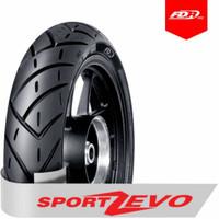 Ban Luar Sepeda Motor FDR Sport Zevo 120/70 12 Tubeless