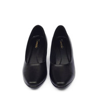 Sepatu Pantofel Wanita Kanaya 055D Ukuran Besar - 36