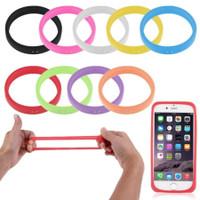 Ring Bumper Case Universal / Gelang Handphone / Case Handphone