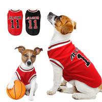 Jersey All Star NBA / Jersey Anjing Kecil & Kucing Baju Anjing Kucing