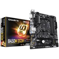 Gigabyte B 450M DS3H (Socket AM4)