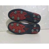 Sepatu Golf Bonfeel Kulit Original - Size 38 sd 39 - Korea - Bekas