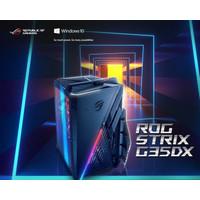 ASUS ROG PC Desktop G35DX-R7376T Ryzen 7-3700X 8GB 1TB SSD RTX3070