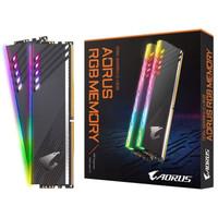 GIGABYTE AORUS RAM DDR4 16GB (8GB X2) KIT 3333Mhz PC27000 RESMI