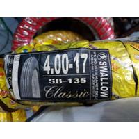 Ban Swallow CLASSIC Sb 135 400 17, harga termurah, grosir!
