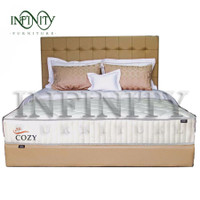 Zees Spring Bed Cozy *MATTRASS ONLY*