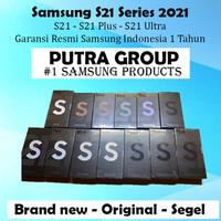 (RESMI) Samsung S21 Ultra 256GB 512GB Garansi Indonesia S21 Plus + S21