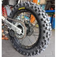 BAN LUAR MAXXIS 120/100 18 BELAKANG CROSS MOTOCROSS