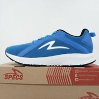 Sepatu Running/Lari Specs Lightstreak Direct Blue 200651 Original BNIB