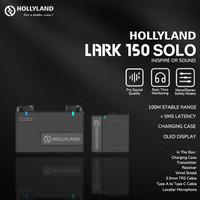 Hollyland Lark 150 Solo Clipon Wireless Microphone System