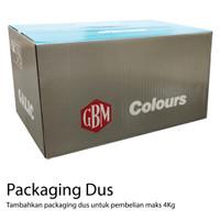 Tambahan Dus Packaging (maks 4Kg)