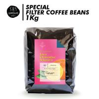 Kopi Jawa Clementine Sekarayu 1 Kg (Biji Kopi Arabika-Espresso/Filter)
