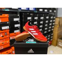 Sepatu Futsal Adidas Copa 20.3 IN Sala Red White G28548 Original BNIB