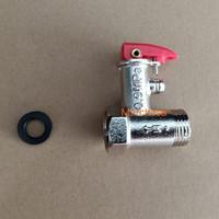 Safety ValVe/Klep Water Heater/Klep Pemanas Air AristonMarchesa