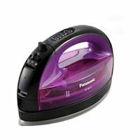 Setrika Uap Tanpa Kabel Panasonic Cordless Iron NI-WL41