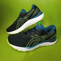 Sepatu ASICS GEL-CUMULUS 23 Gym RUNNING Original Made in Indonesia