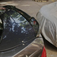 DUCKTAIL BMW E90 CS STYLE CARBON KEVLAR