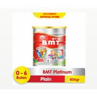 BMT Platinum Moricare 800 gram KALBE MORINAGA KALENG