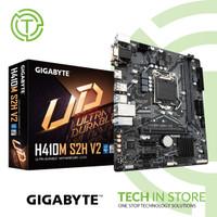 Motherboard Intel Gigabyte H410M S2H V2