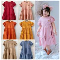 Baju Anak Perempuan Daster Anak Dress Anak Perempuan 1 2 3 4 5 Tahun