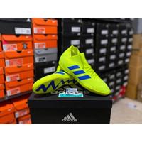 Sepatu Futsal Adidas Nemeziz 18.3 IN Sollar Yellow BB9461 Ori BNIB