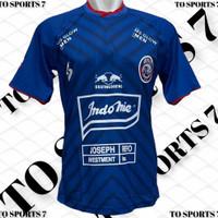 baju kaos Jersey bola pemain AREMA FC MALANG liga 1 full printing