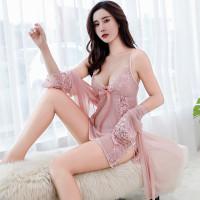 Lingerie Sexy Seksi Baju Tidur Wanita Dewasa Lace Big Size 928 FN-47
