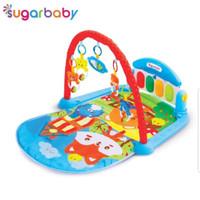 Sugar Baby All in 1 Piano Playmat - Sunday Stroll