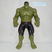 Avenger Invinity War Hulk Action Figure