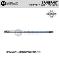Sparepart: Heating Wire Vacuum Sealer Fresh World FW-3150