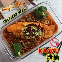 Kaoyu Ready To Eat