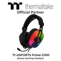 ThermalTake PULSE G100 RGB Gaming Headset