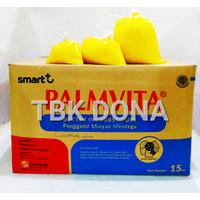 Palmvita BOS Butter Oil Substitute Pengganti Butter Mentega repack 500