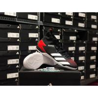 Sepatu Futsal Adidas Predator 20.3 in Black Red EF2209 Original BNIB