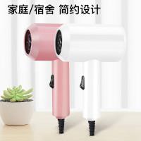 Hair Dryer Karakter Mini Portable Pengering Rambut