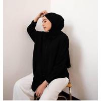 Kayara Blouse | Terminal Grosir | Atasan Wanita Fashion Terbaru
