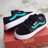 sepatu anak vans old school V-22(Premium)size 17-35