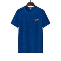 M&H fashion - Kaos Olahraga Pria / Baju Bahan Dry Fit / size M-L-XL