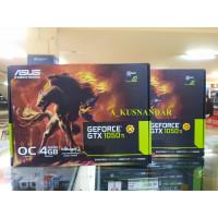 VGA ASUS Cerberus GeForce GTX 1050 Ti 4GB GDDR5 OC Edition GTX1050 Ti