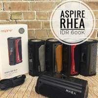 Aspire Rhea 200w Box Mod