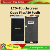 LCD Oppo F1s/A59 (1540335062) +Touchscreen
