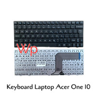 Keyboard Laptop Acer One 10 10-S100 10-S100X 10-S100 10 S100 S100X