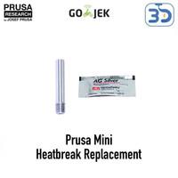 Original Josef Prusa Mini Hotend Heatbreak Replacement Kit
