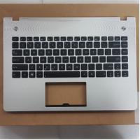 frame keyboard asus n46v casing keyboard asus n46v