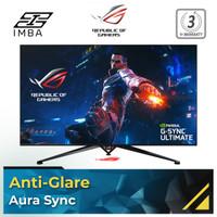 ASUS ROG SWIFT PG65UQ 4K UHD Gaming Monitor [2160p, 144Hz]