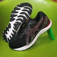 Sepatu ASICS GEL-CUMULUS 23 RUNNING Terbaru Original Made in Indonesia