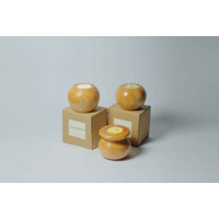 Morningsol Aromateraphy Candle
