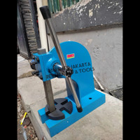 Alat Arbor Press 3 Ton Arbor press OPT 3 Ton