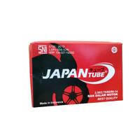 Ban Dalam Motor Ring 14 - 80/90 250/275 JAPANTUBE ( Depan Metik )