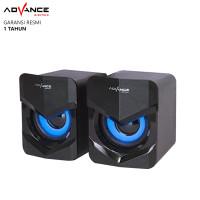 Speaker PC Advance CLS101 2.0 Speaker